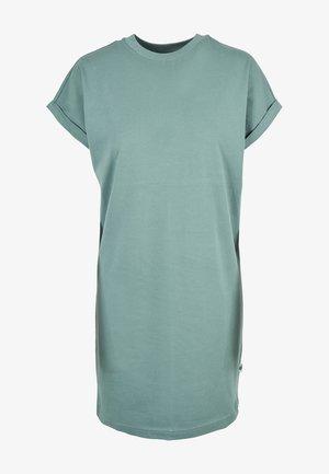 Pletené šaty - paleleaf