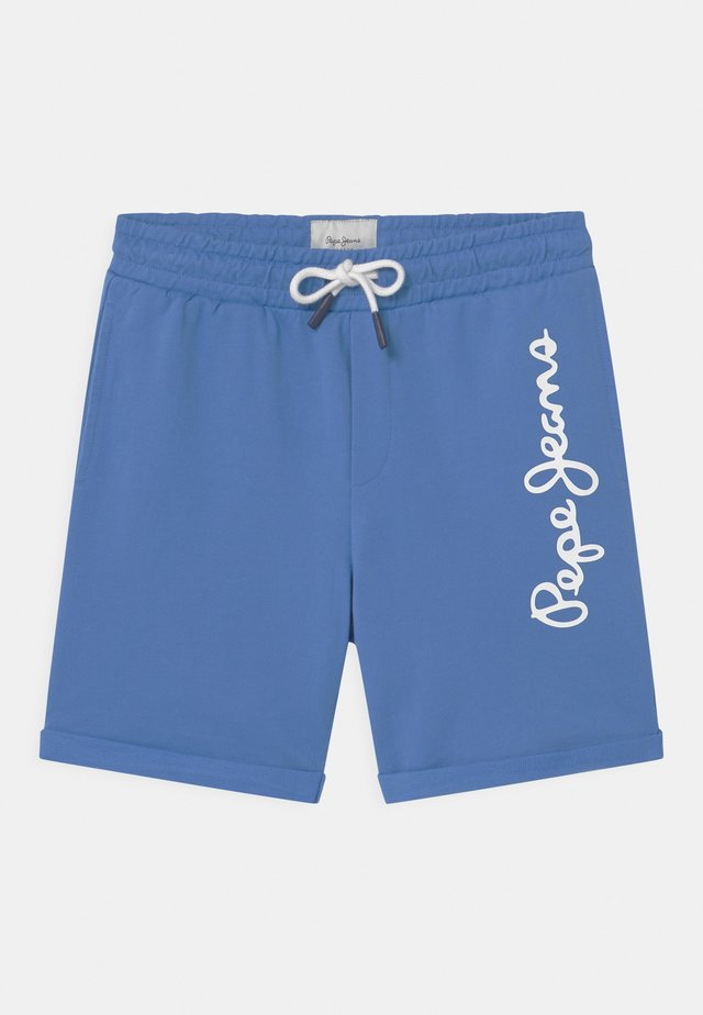 FRANK - Shorts - bright blue