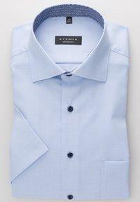 Eterna - COMFORT FIT - Shirt - light blue - 4