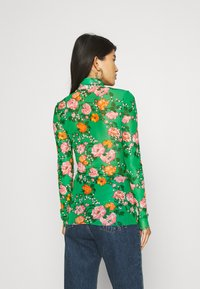 Cras - KOBY - Long sleeved top - green - 2