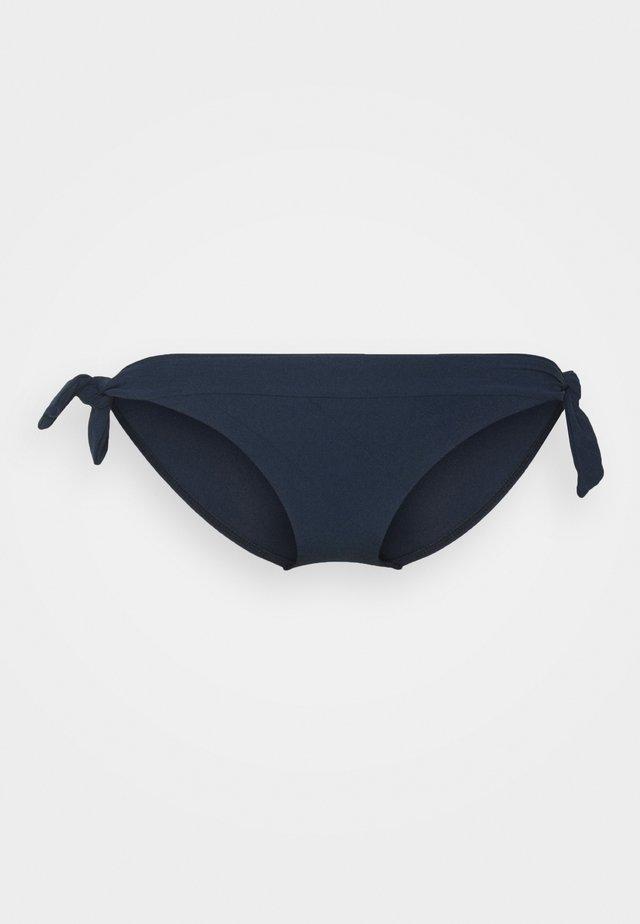 ULTRAMARINE TIE-SIDES - Bikinibroekje - nocturnal blue