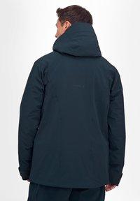 Mammut - Ski jacket - marine - 1