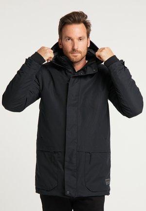 MATE - Outdoor jacket - black