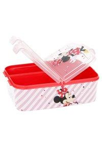 Mickey & Minnie - Lunch box - pink - 2