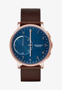 Skagen Connected - HAGEN CONNECTED - Smartwatch - braun - 1