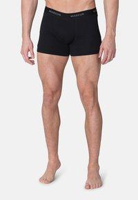 MARCUS - Roxy 5 Pack - Underkläder - black - 0