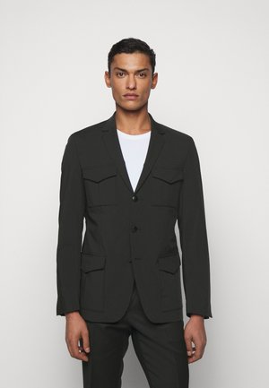 JACKET ADVENTURE - Blazer jacket - black