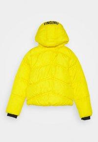 Vingino - TIGANNE - Zimní bunda - bright yellow - 1
