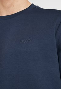 BOSS - SALBO - Sweatshirt - dark blue - 5