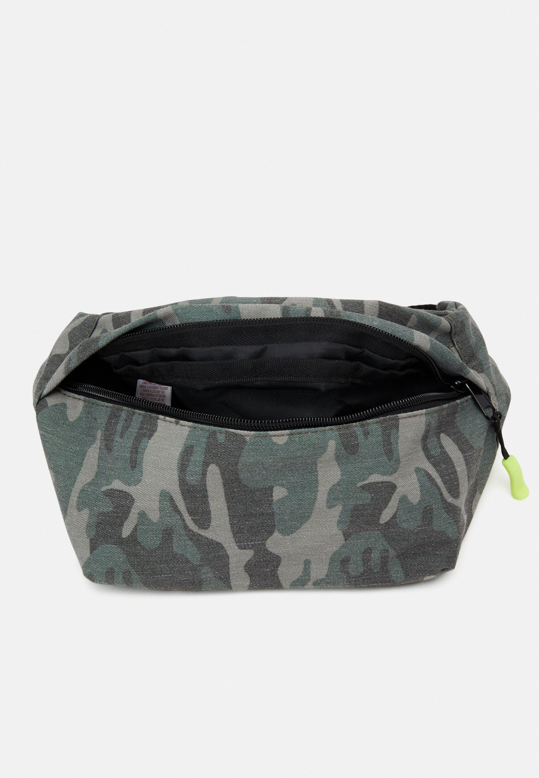 Kids NKMDRAMO BELTBAG UNISEX - Across body bag