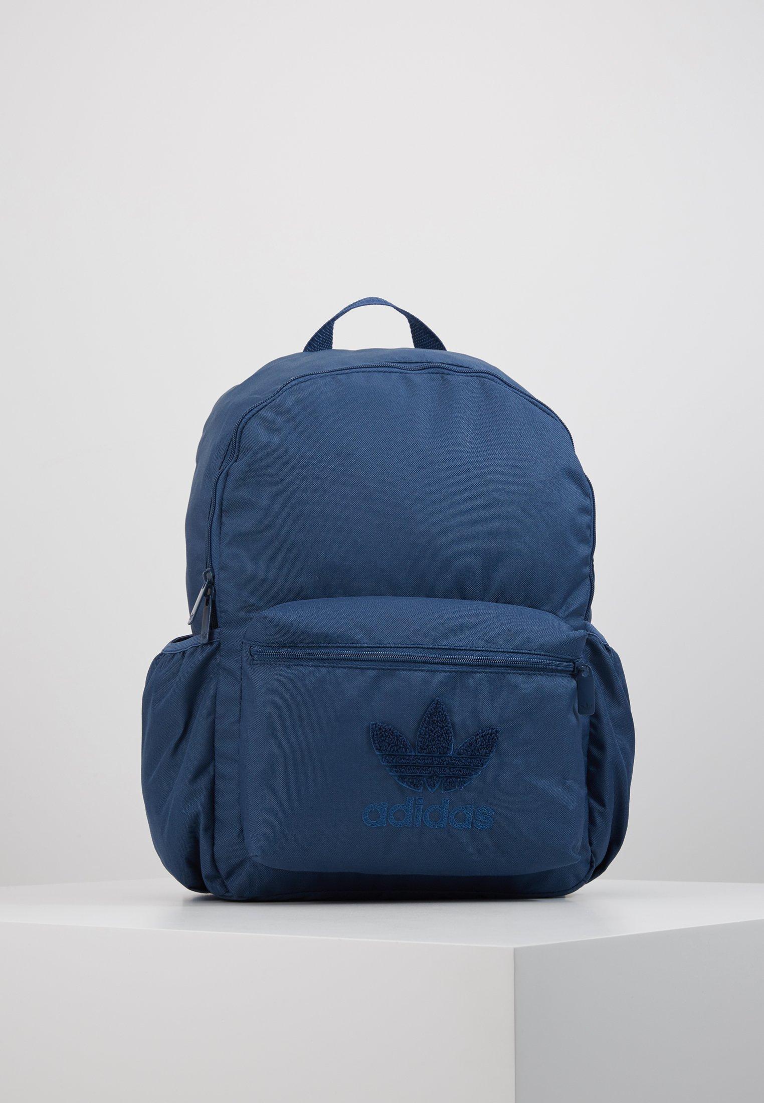 Adidas Originals Logo - Reppu Marin