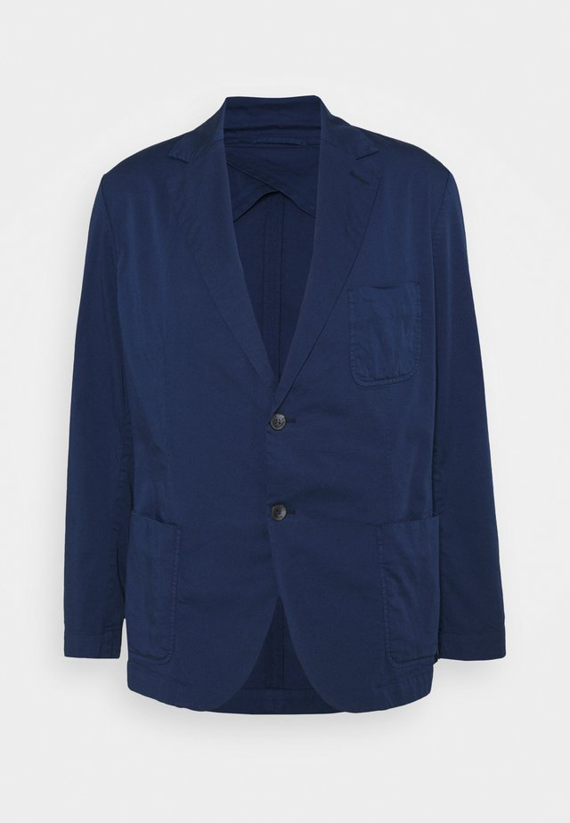 SINGLE BREASTED  - Kavaj - navy blue