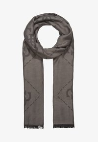 Guess - VINTAGE SCARF - Scarf - coal - 1