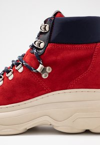 Marc O'Polo - Ankelboots - red - 2