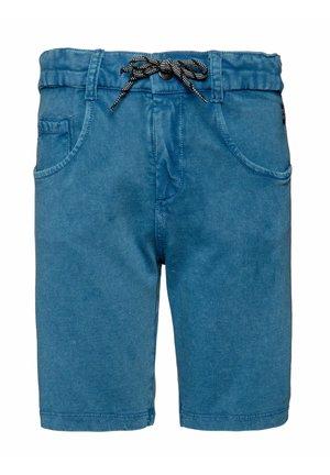 ORLIN JR - Korte broeken - blue gas
