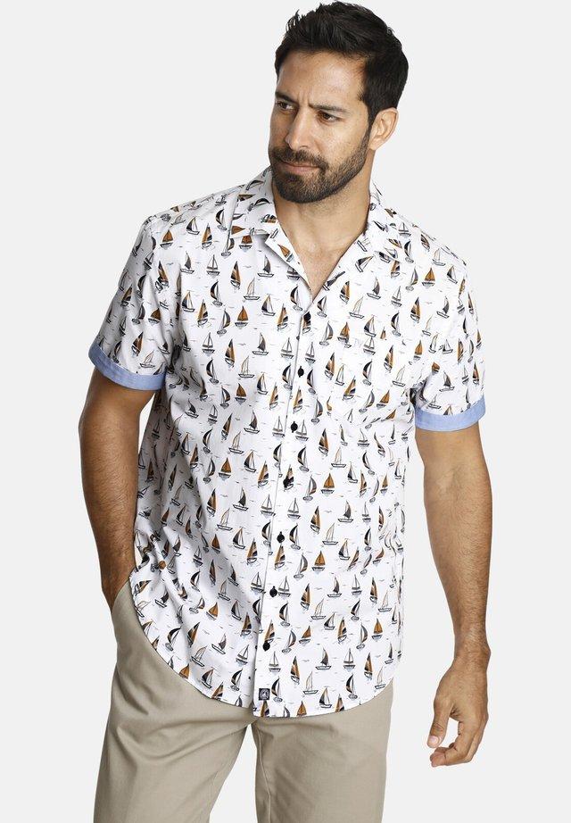 JERO - Shirt - white