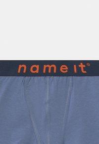 Name it - NMMBOXER 3 PACK - Pants - dark sapphire - 3