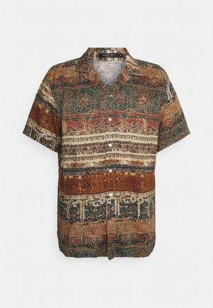 HAIWAINA - Camisa - brown