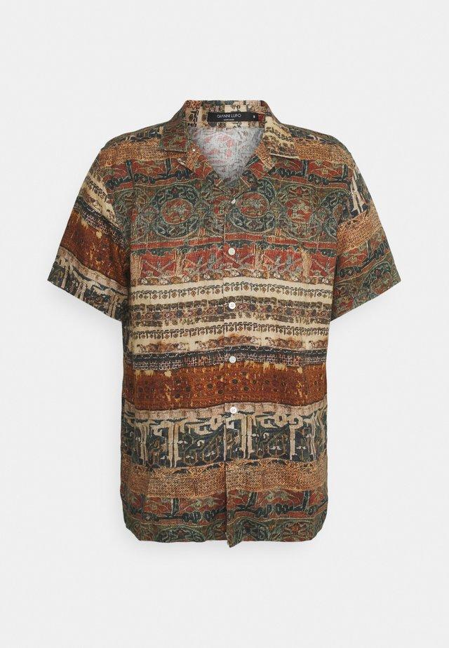 HAIWAINA - Skjorte - brown