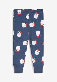 Next - Pyjama set - blue - 1
