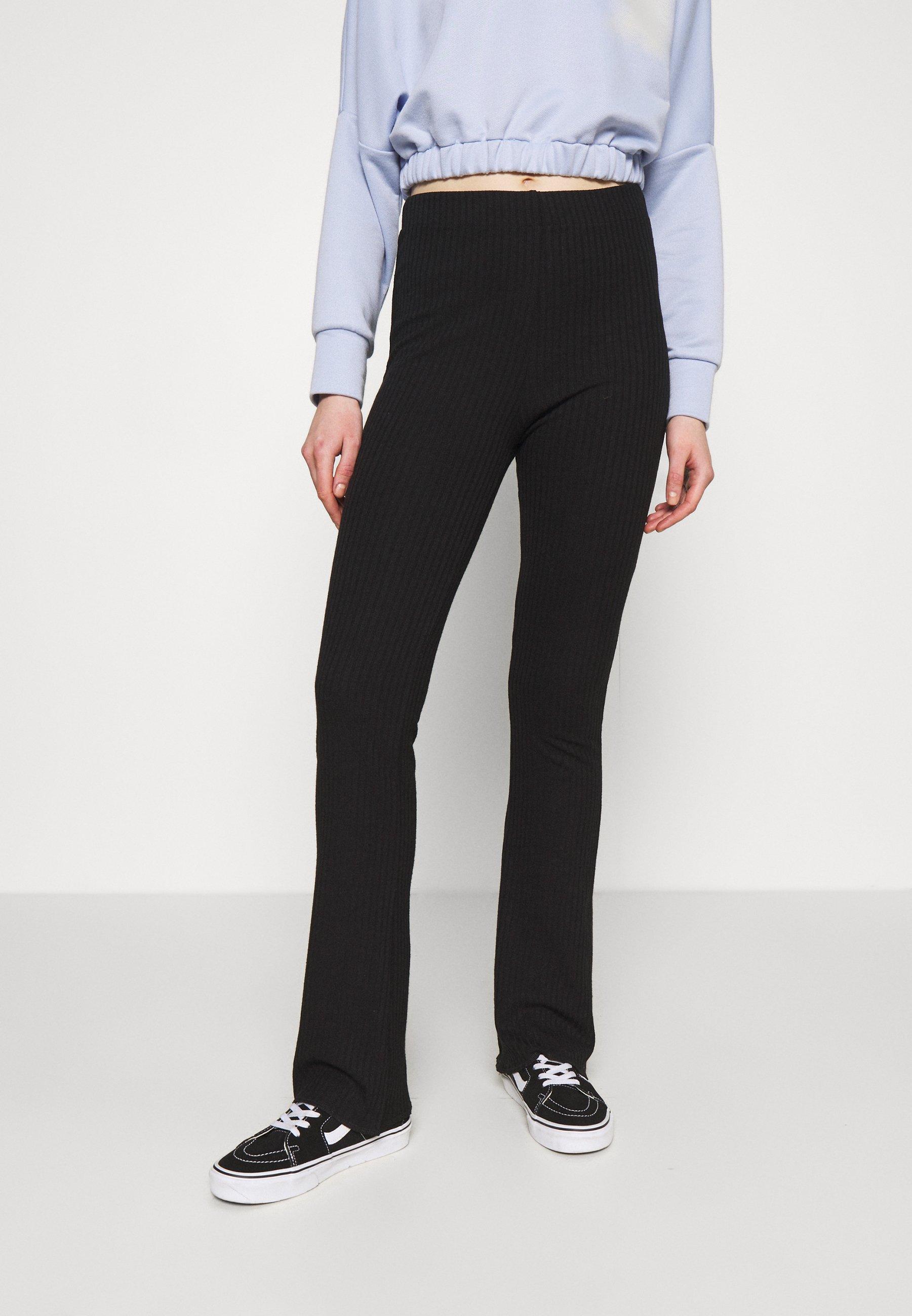 Women BEATA TROUSERS - Leggings - Trousers