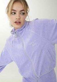 Pimkie - Summer jacket - lila - 2