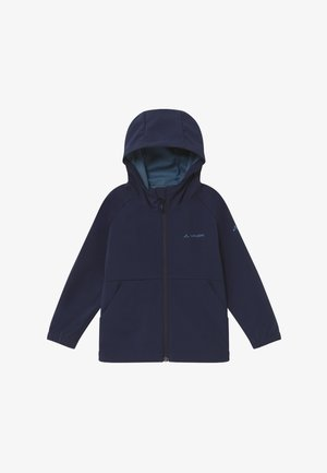 KINICH UNISEX - Soft shell jacket - dark blue