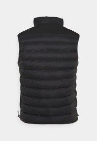 HUGO - BALTINO - Waistcoat - black - 7