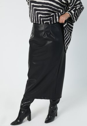 Kokerrok - noir