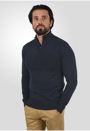 TROYER ERNO - Jumper - navy