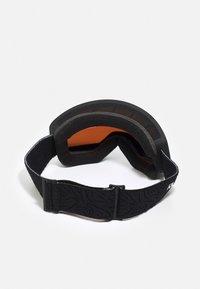Roxy - STORM WOMEN - Laskettelulasit - true black - 1