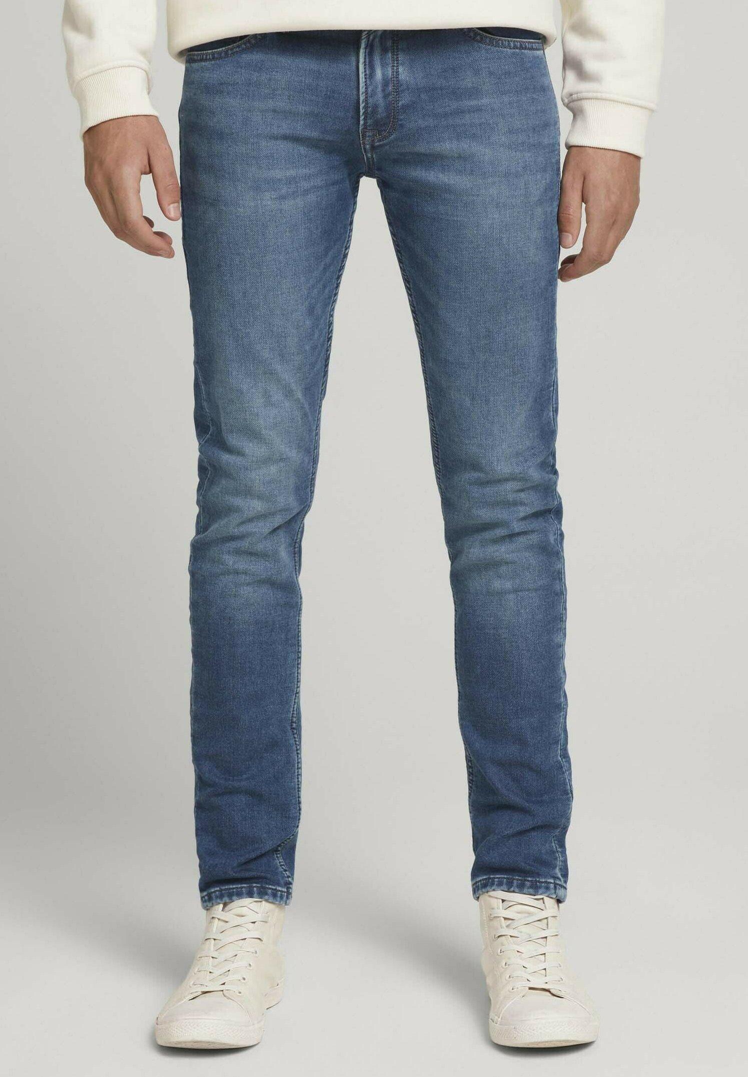 Herren AEDEN - Jeans Slim Fit