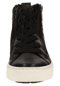 ara - Sneakersy wysokie - schwarz - 5