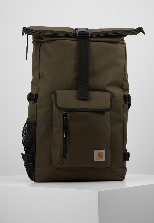 PHILIS BACKPACK - Batoh - cypress