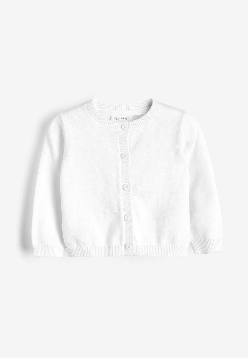 Next - Vest - white