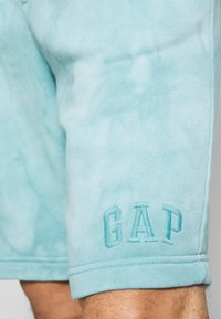GAP - LOGO - Shorts - mellow blue - 4