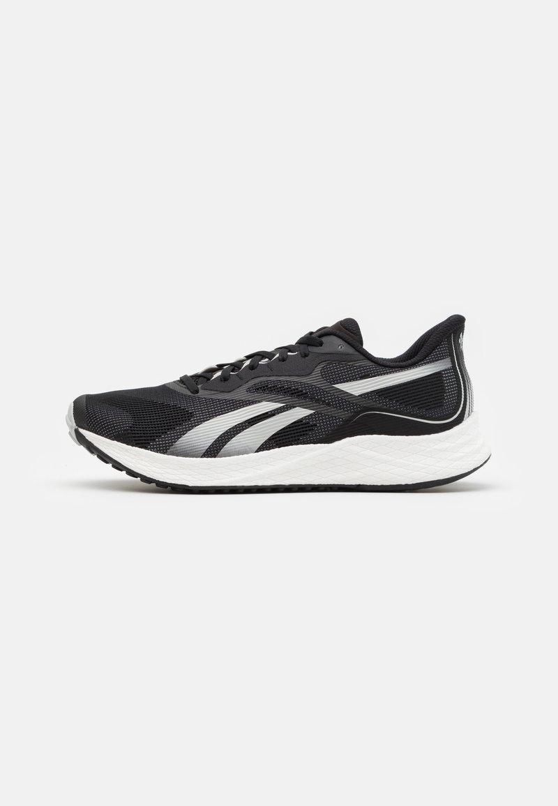 Reebok - FLOATRIDE ENERGY 3.0 - Neutral running shoes - core black/footwear white