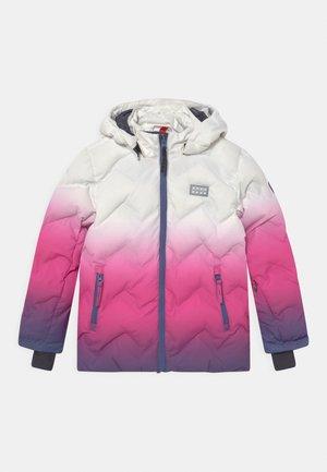 JORI - Winter jacket - bright white