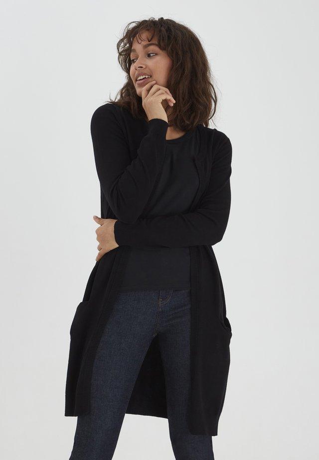 PZSARA  - Vest - black