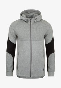Puma - Sweatjacke - gray - 0