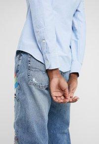 Polo Ralph Lauren - OXFORD KENDAL SLIM FIT - Camisa - blue - 3