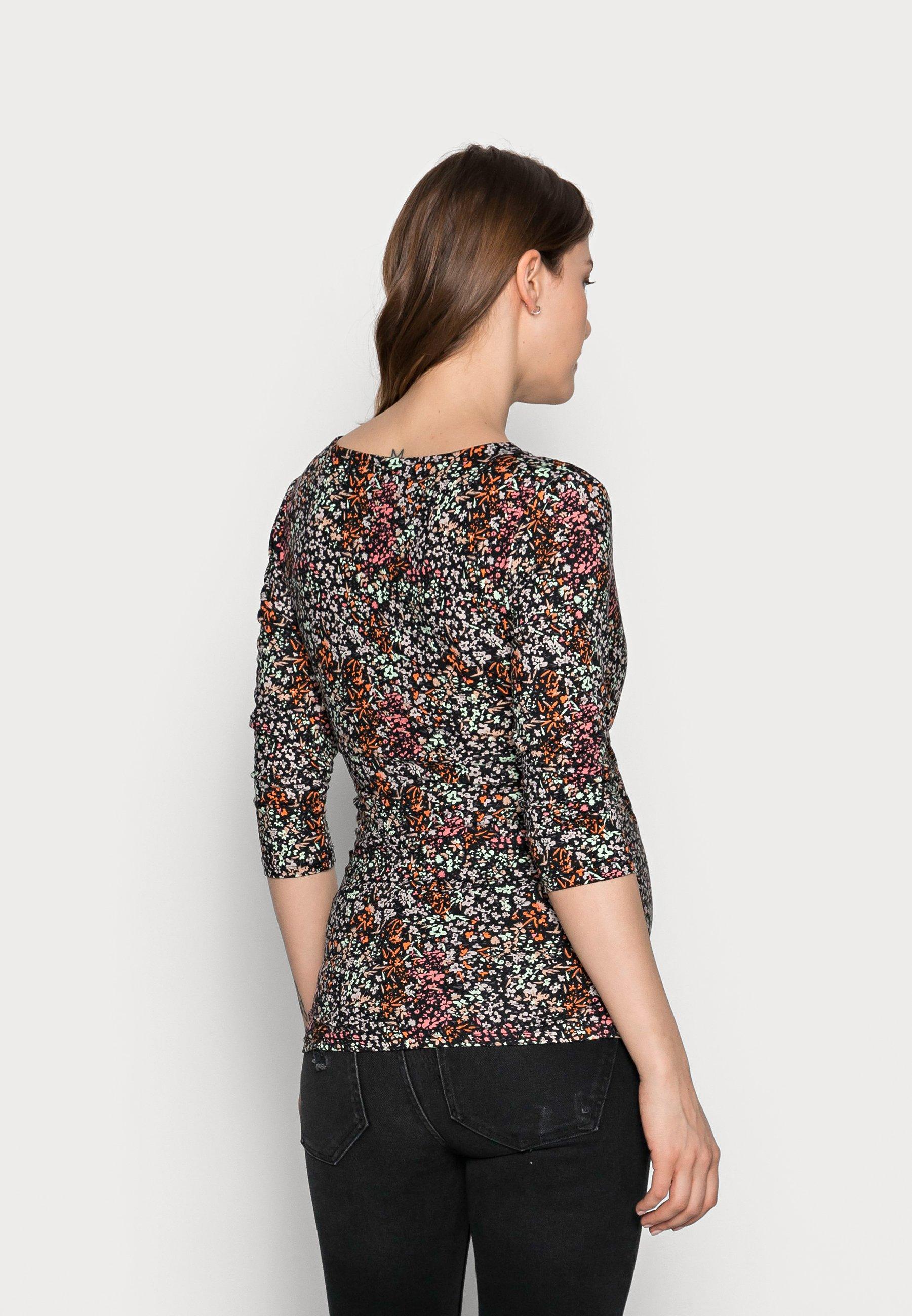 Women NURSING - Long sleeved top