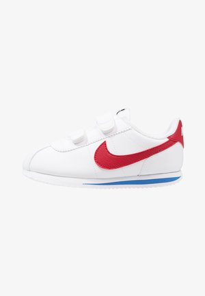 CORTEZ BASIC  - Baskets basses - white/prism pink/spark