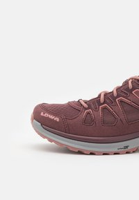 Lowa - INNOX EVO GTX - Hiking shoes - altrosa - 5