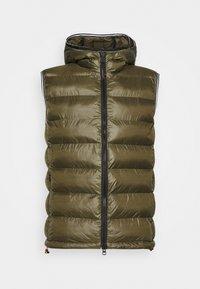 Bogner Fire + Ice - LIAN - Waistcoat - dark green - 4