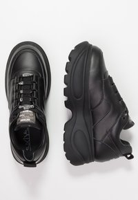 Sixtyseven - Trainers - actled black - 3