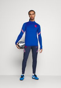 Nike Performance - ENGLAND ENT DRY  - National team wear - sport royal/challenge red - 1