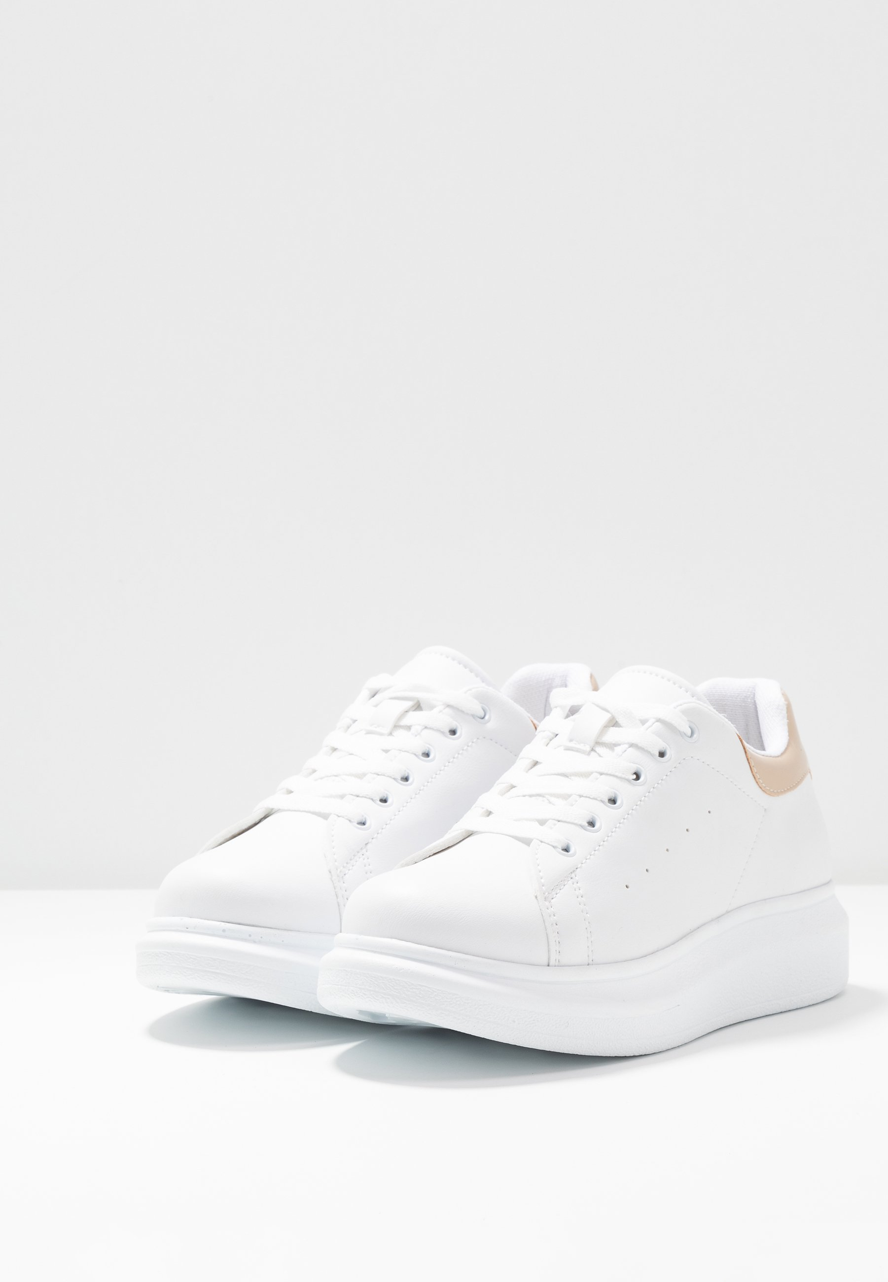 Nly By Nelly Perfect - Joggesko White/beige/hvit