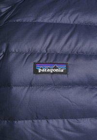 Patagonia - HOODY - Down jacket - blue - 2