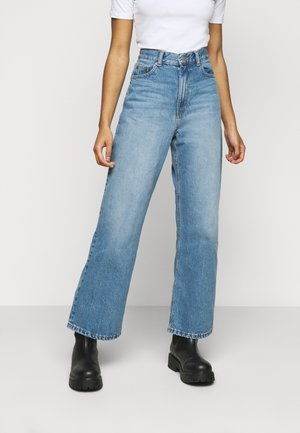 ECHO - Jeans Relaxed Fit - empress blue